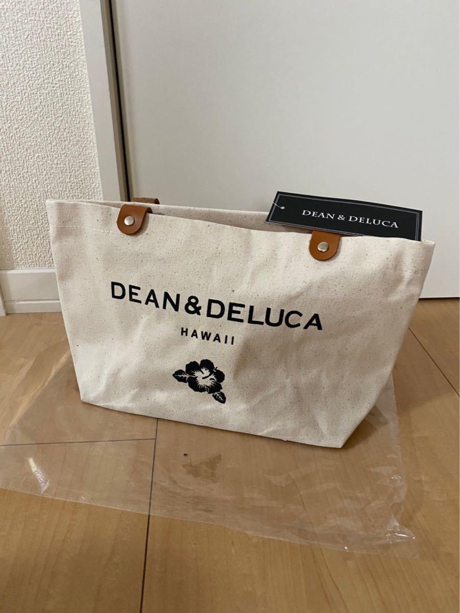 DEAN&DELUCA トートバッグ エコバッグ ハワイ限定品