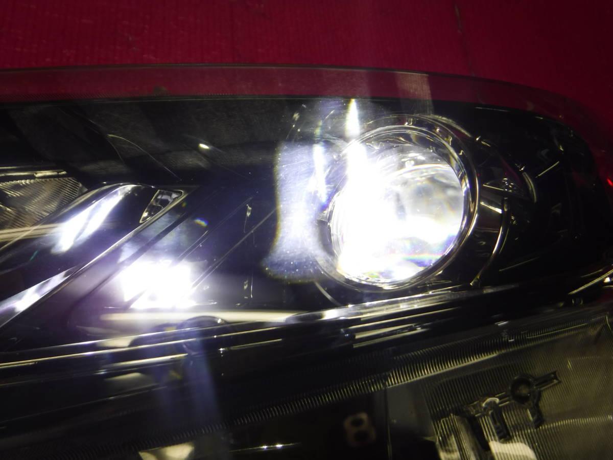 セレナ GFC27 LED ヘッドランプ 左 品番 26075-5TF5A KOITO 100-23721_画像10