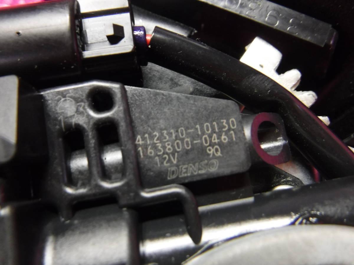 レクサス RX GYL15W パワーバックドア イージークローザー モーター_イージークローザーモーターです。