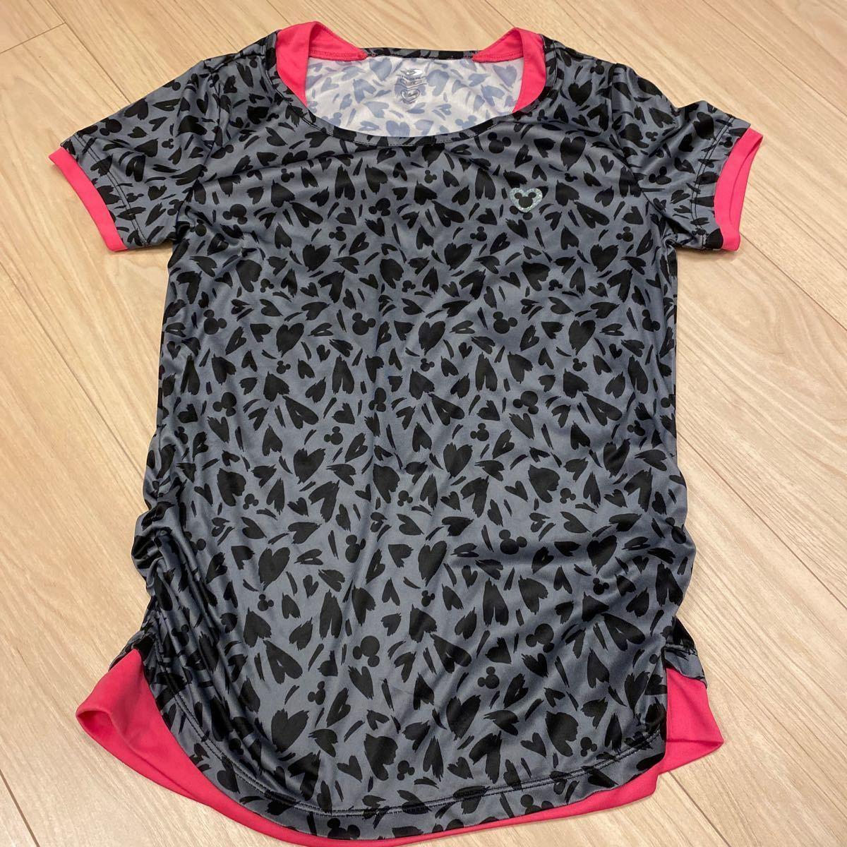 トレーニングウェア 半袖Tシャツ Lサイズ