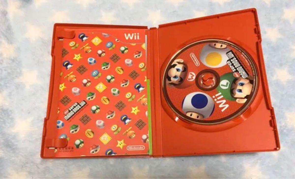 New スーパーマリオブラザーズ Wii 任天堂
