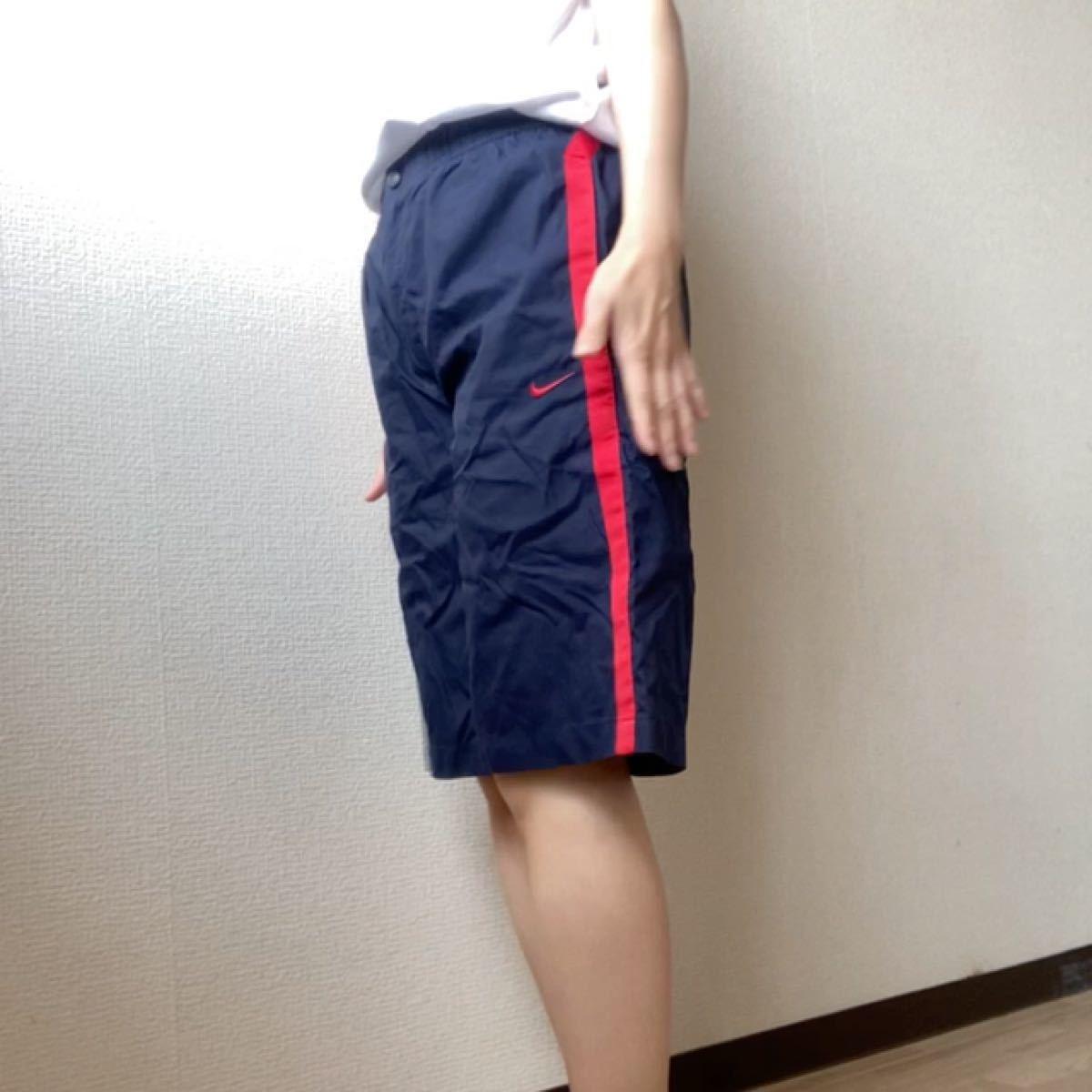 NIKE☆ハーフパンツ Mサイズ