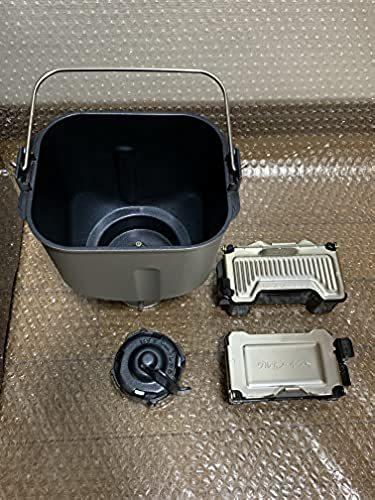 パナソニック ホームベーカリー GOPAN(ゴパン) 1斤タイプ ブラウン SD-RBM1001-T☆