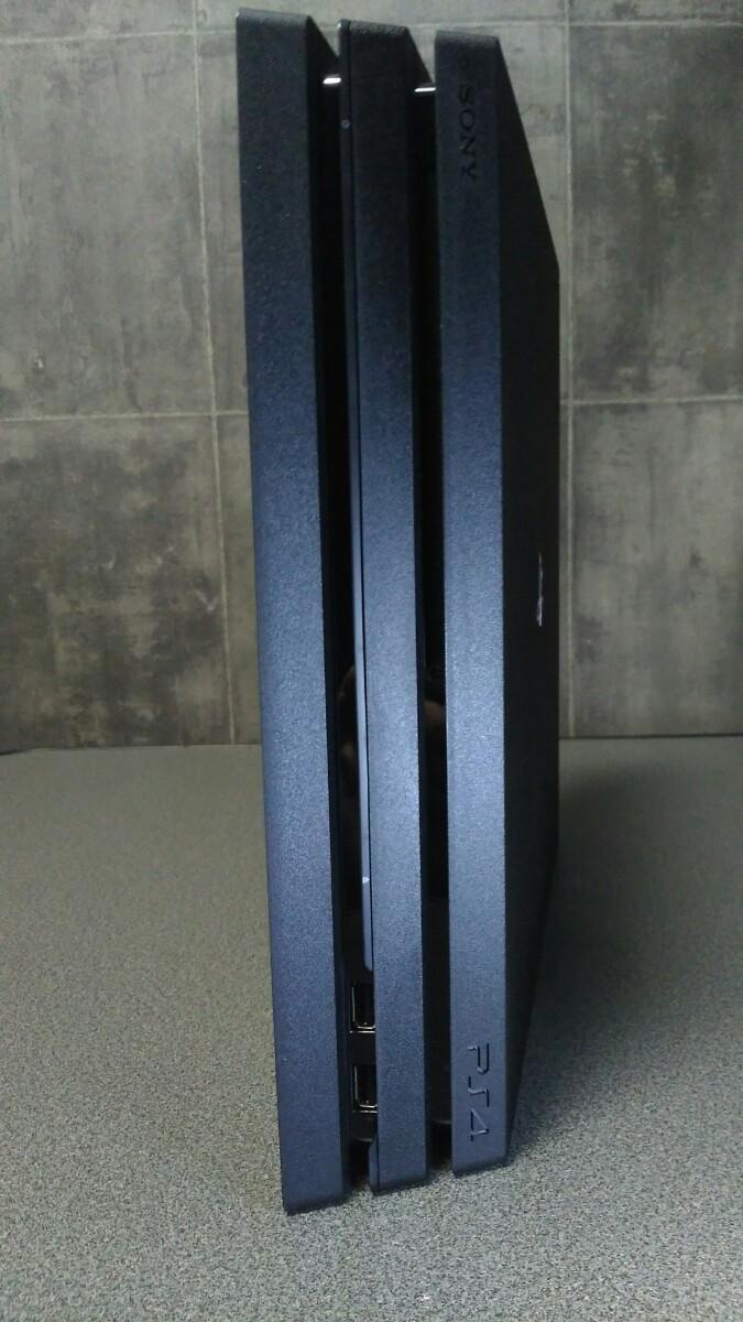 プレイステーション4 PS4Pro本体 500GB CUH-7000B NO8