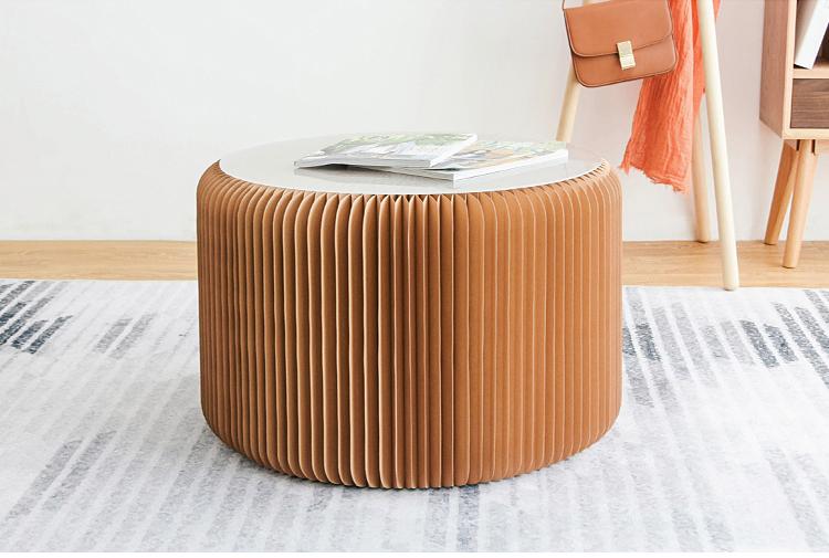 新品 未使用 入手困難 3人用 INS世界で大人気な椅子 竹製 肉厚座面 北欧伸縮イス椅子 折り畳み 綺麗 頑丈 座り心地いい 高さ42cm 全長150cm_画像5