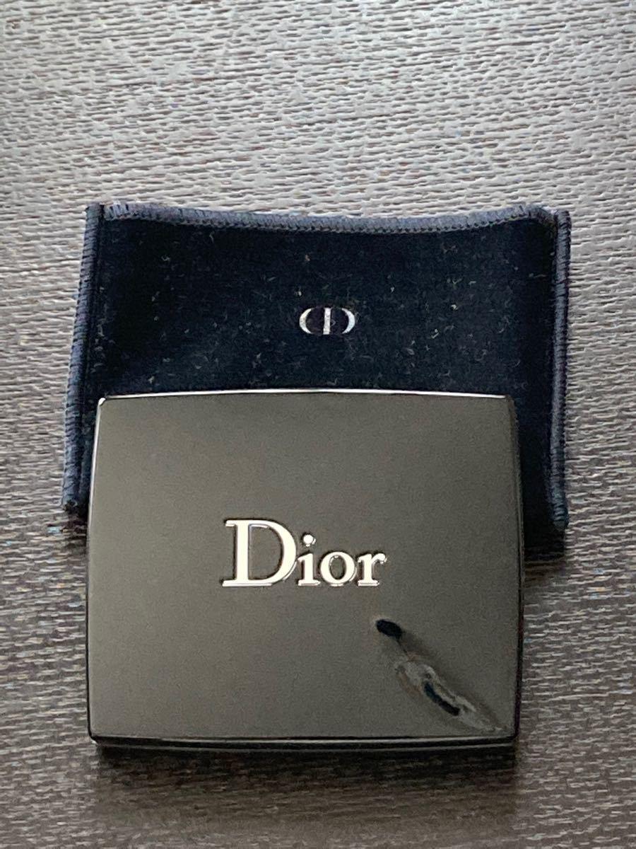 【ごめんなさい!値下げ不可です】Dior サンククルール 817 ギャラクシー