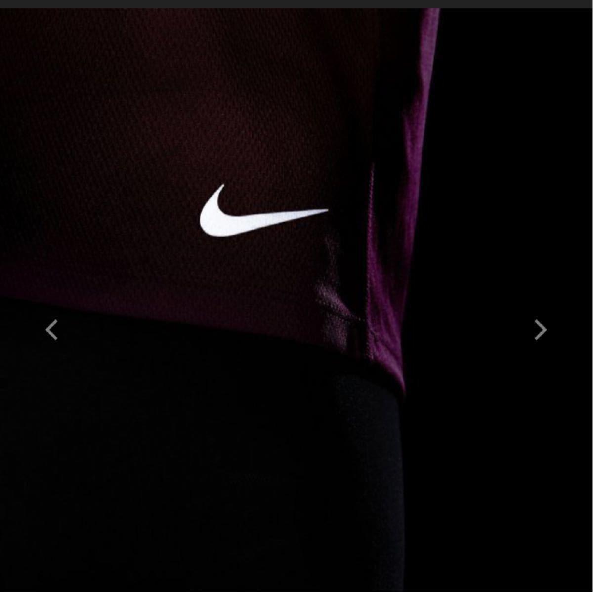 NIKE ランニングウェア 半袖シャツ ナイキ ウィメンズ Sサイズ トップ レディース 2021年春新作モデル 新品未使用