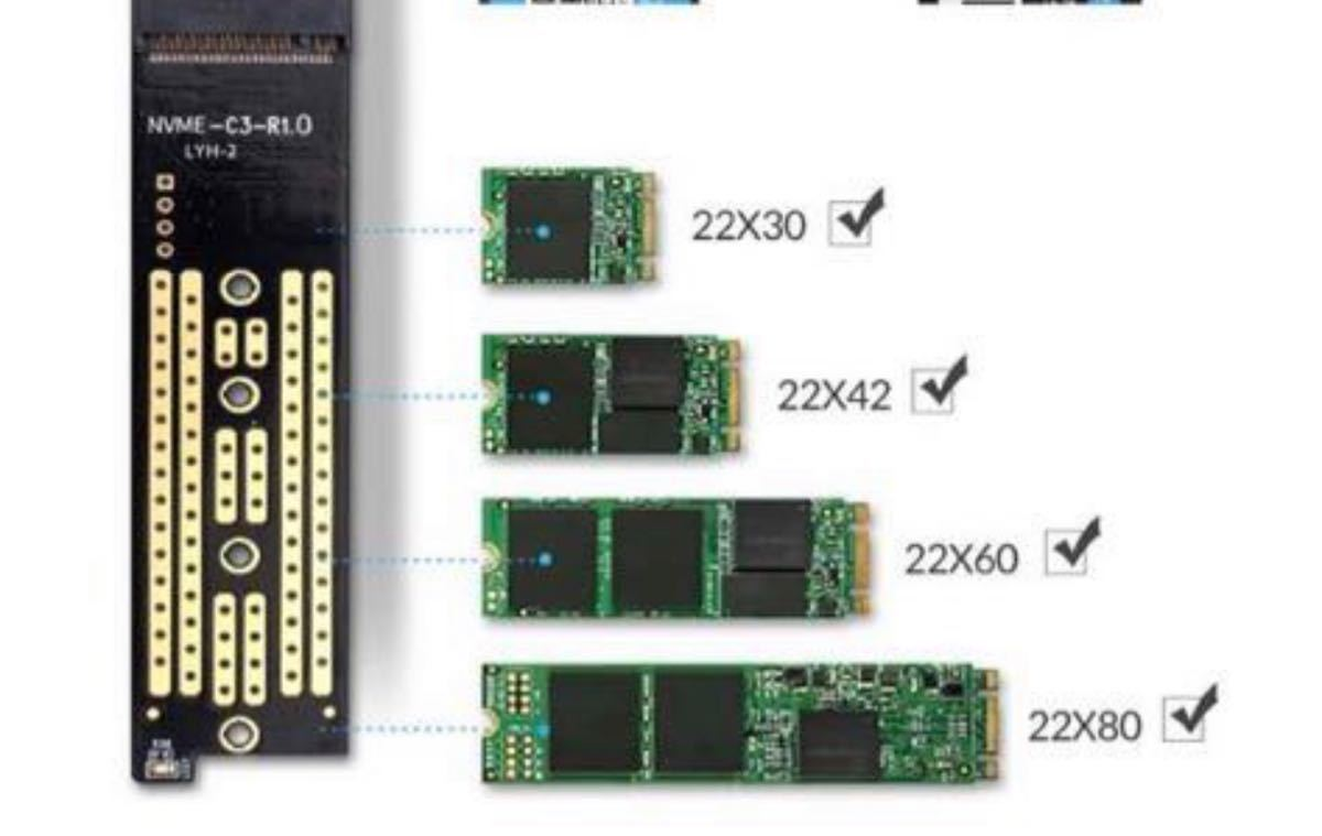 ORICO M.2 SSDケース USB-C to NGFF B-Key USB 3.1 Gen1 5Gbps 外付けケース