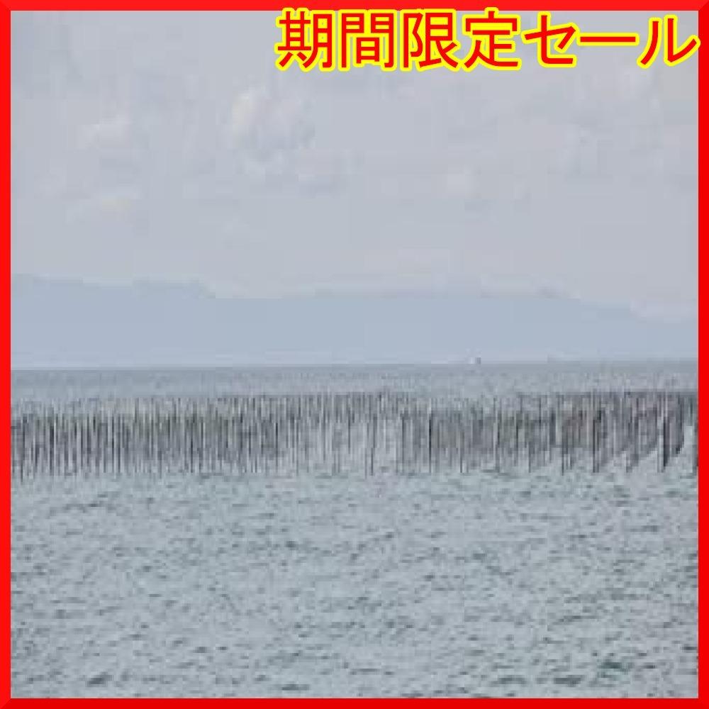 訳あり 坂井海苔店 寿司はね焼のり(伊ィ湾知多産) 25枚_画像8