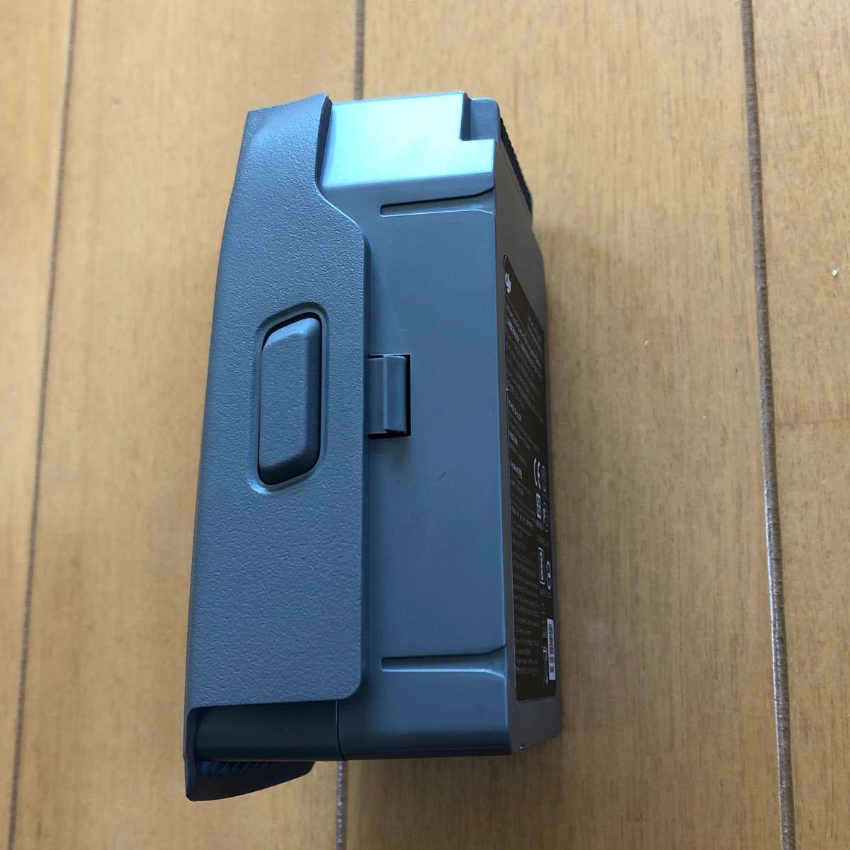 DJI Mavic 2用インテリジェントフライトバッテリー