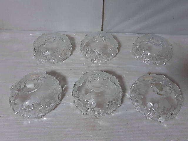 西ドイツ製 ガラスの小鉢_画像2