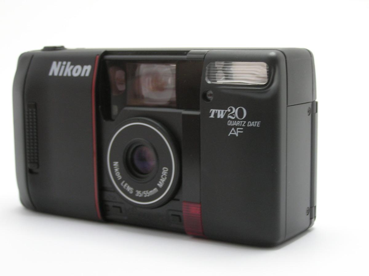 ★ハローカメラ★9406 Nikon TW 20 AF ( 35/55mm ) 動作品  現状  1円スタ-ト