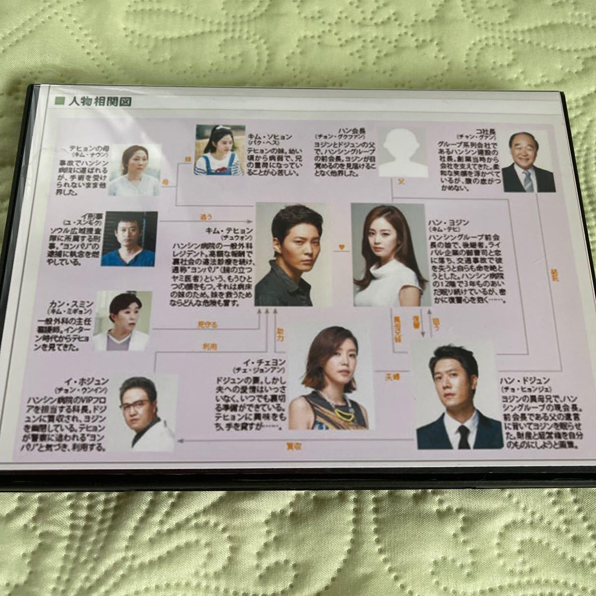 韓国ドラマDVD ヨンパリ Blu-ray