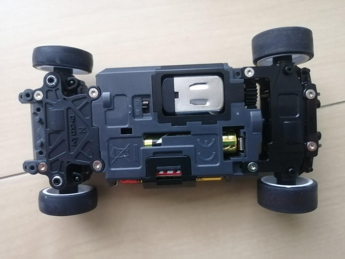 京商 Mini-z ミニッツ AWD MA-020 ASF2.4GHz