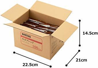 【☆特価品☆】 : ドトールコーヒー ドリップパック モカブレンド 100P_画像8