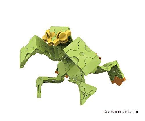 ラキュー (LaQ) インセクトワールド(InsectWorld) ミニカマキリ_画像2