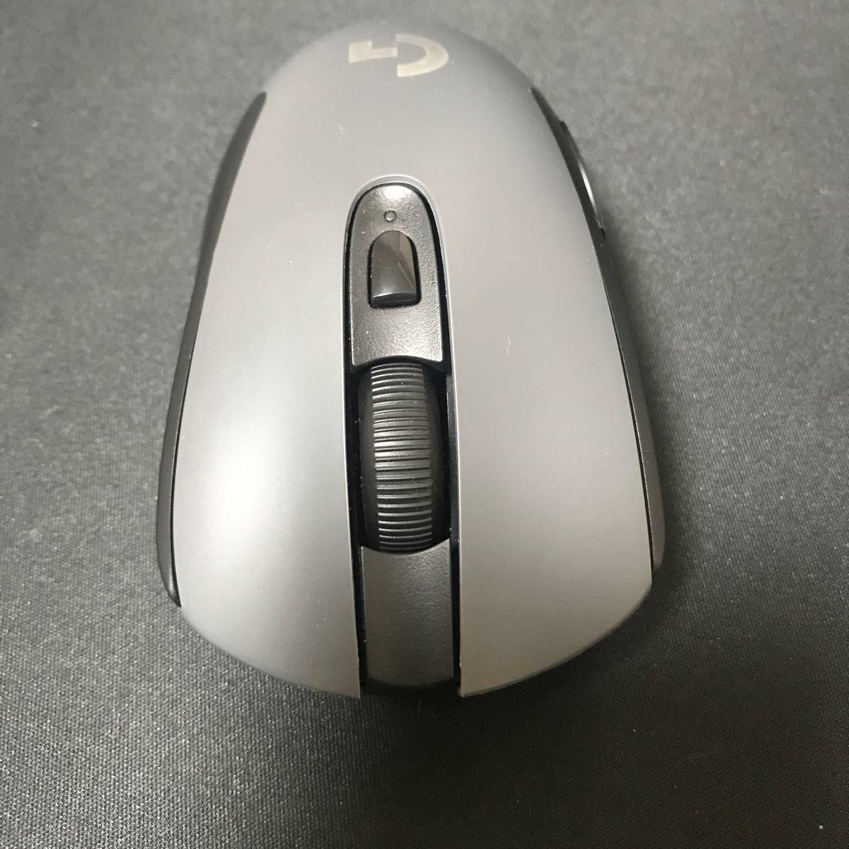 Logicool  ロジクール  ゲーミングマウス G603 ★極美品★