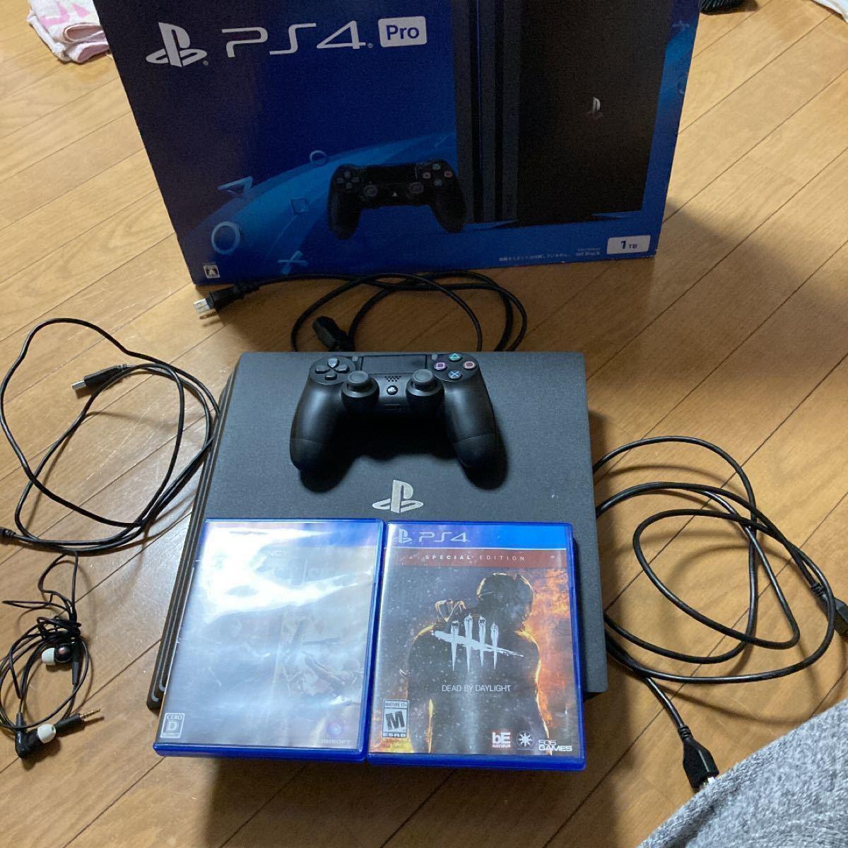 SONY PlayStation4 CUH-2200AB01