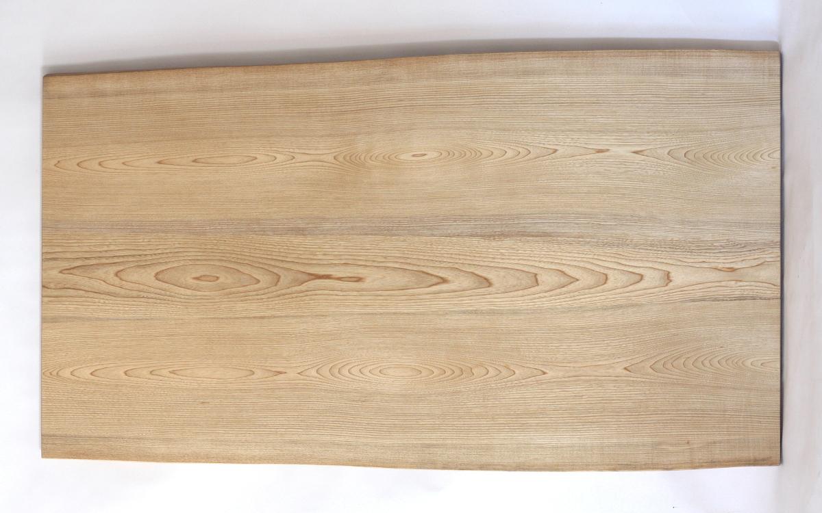 150×約80cmの国産無垢材テーブル(植物系オイル仕上)【岩泉純木家具公式ストア】_画像7