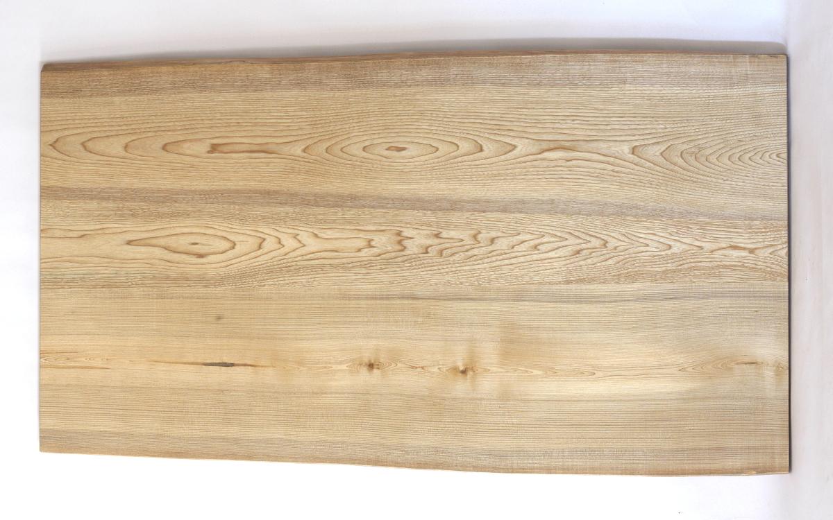 150×約80cmの国産無垢材テーブル(植物系オイル仕上)【岩泉純木家具公式ストア】_画像8