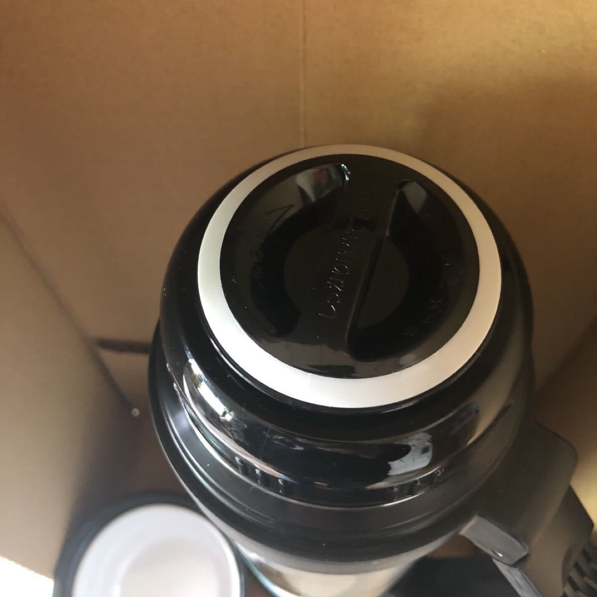 水筒 ダブルステンレスボトル FALCON WIDE  1.7リットル 未使用