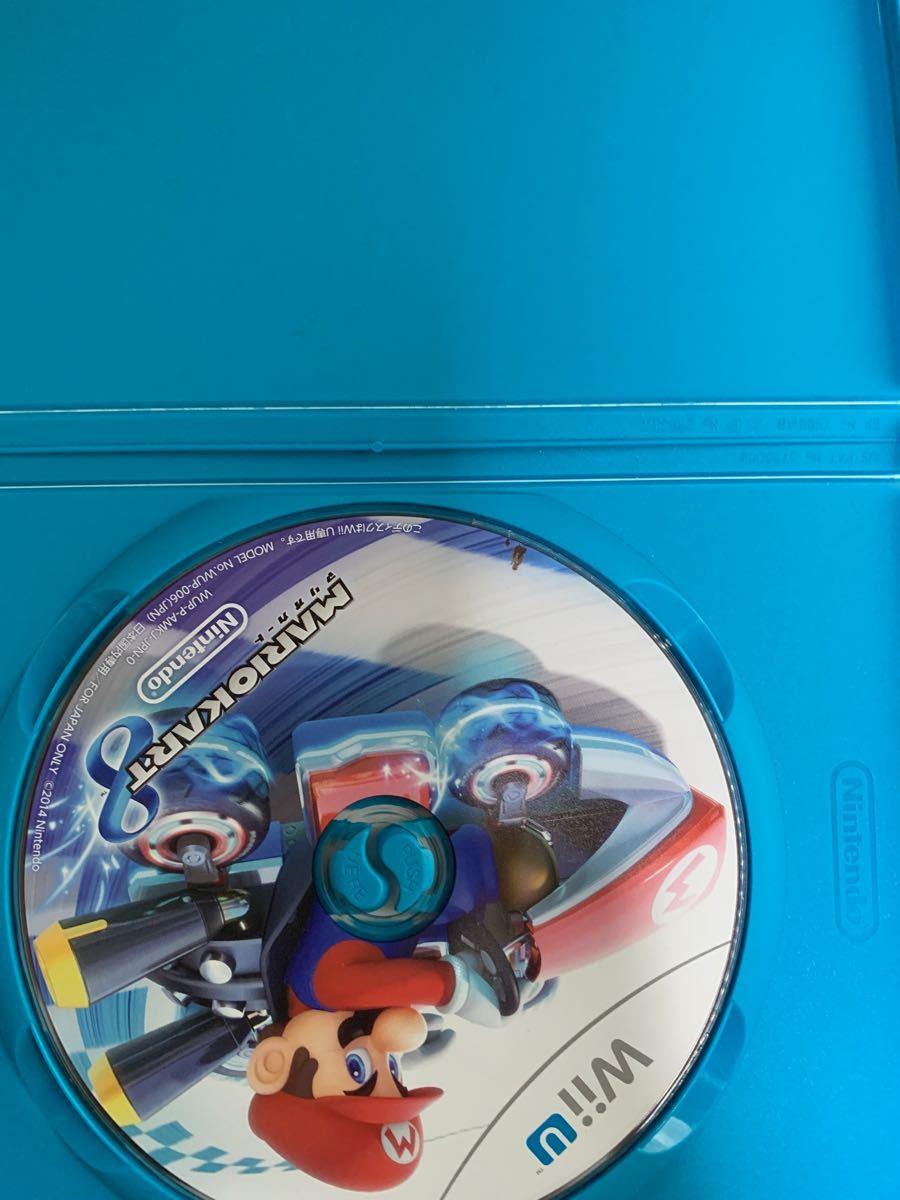 マリオカート8 WiiU ジャンク