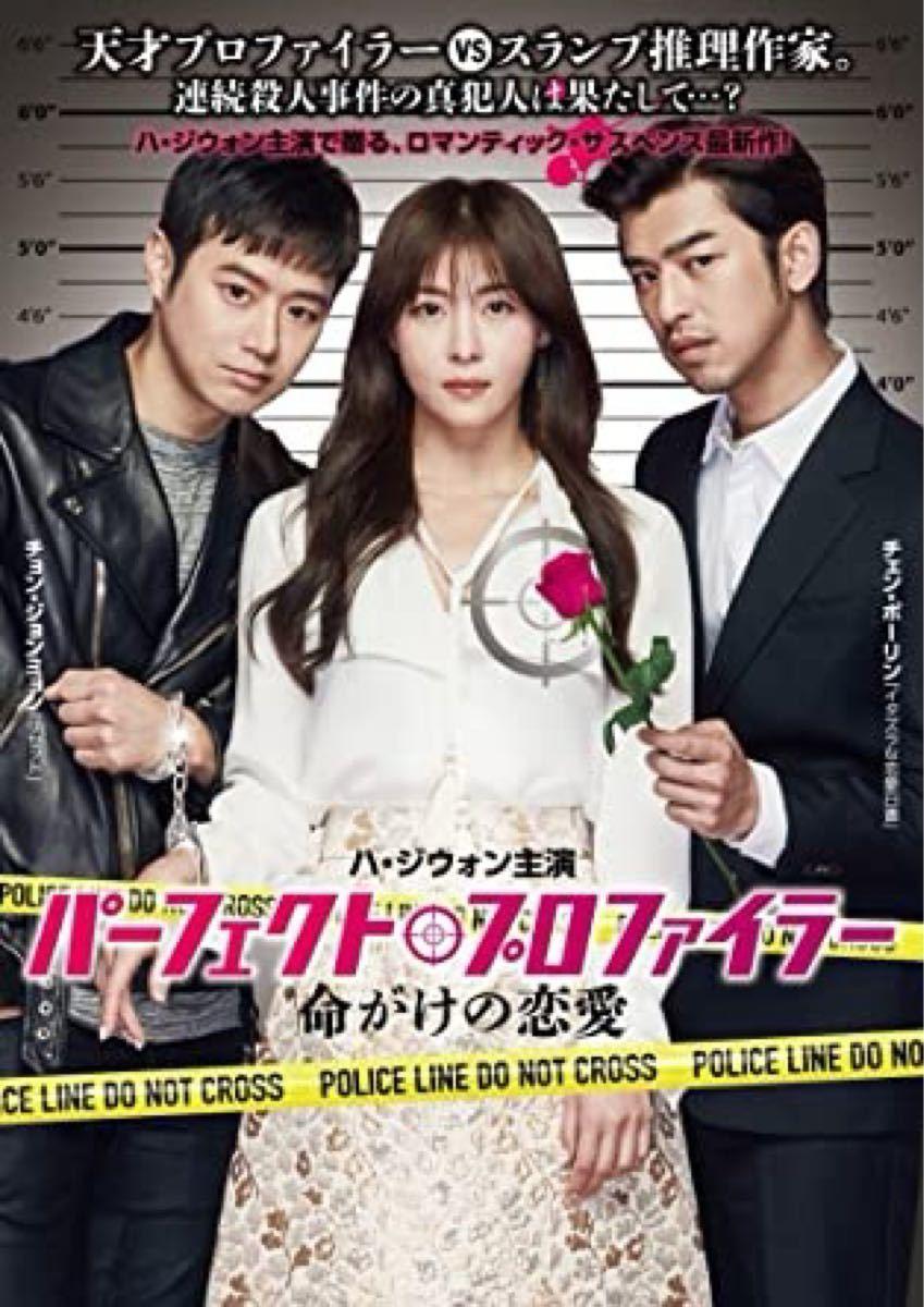 韓国映画DVD4枚セット【ハ・ジウォン出演作品】