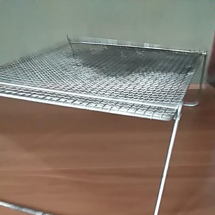バーベキューグリル(鉄板、網)