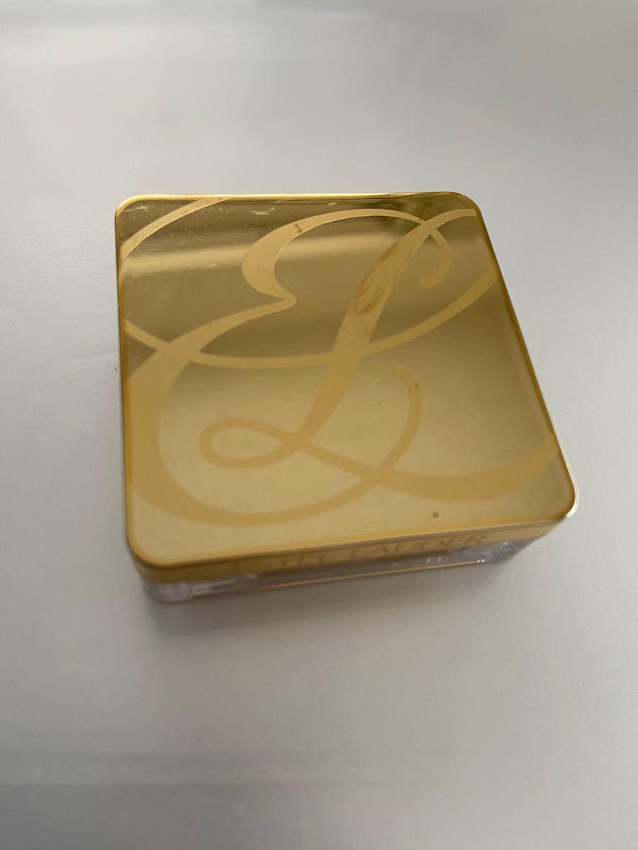 エスティローダー ピュアカラー アイシャドウ 新品未使用 グリスニングゴールドメタリック 74