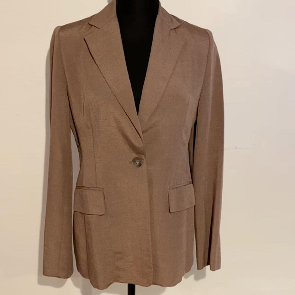 テーラードジャケット リネンジャケット MAZIO B. 韓国ファッション