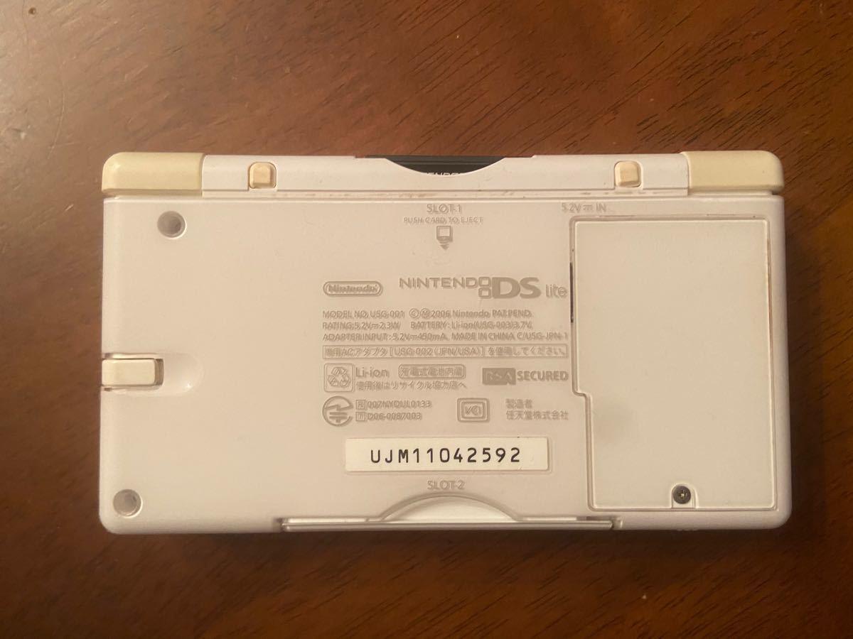 ニンテンドー3DS本体ソフト5本セット