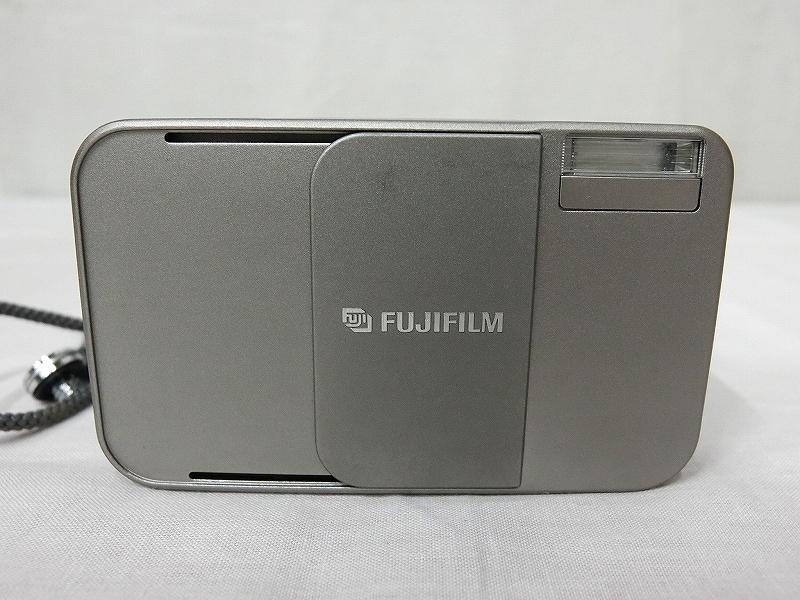 B3682 フジフイルム CARDIA MINI TIARA コンパクトカメラ ケース フィルムカメラ