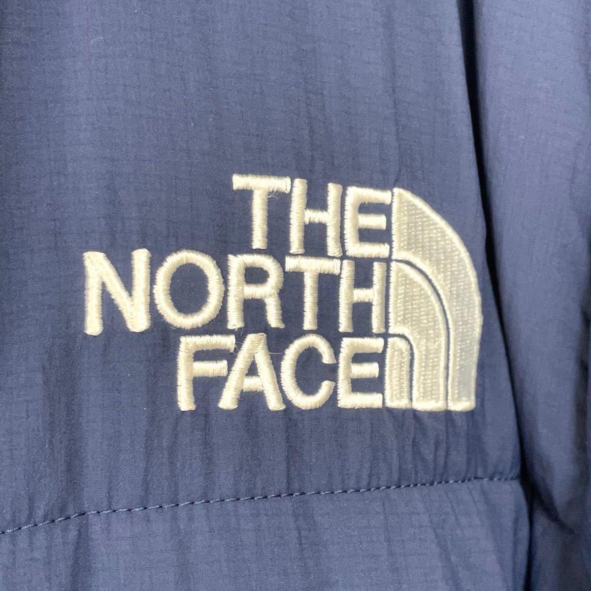 ☆美品☆ ノースフェイス ドランゴパーカ ダウンジャケット NY81831 ダウンジャケット THE NORTH FACE