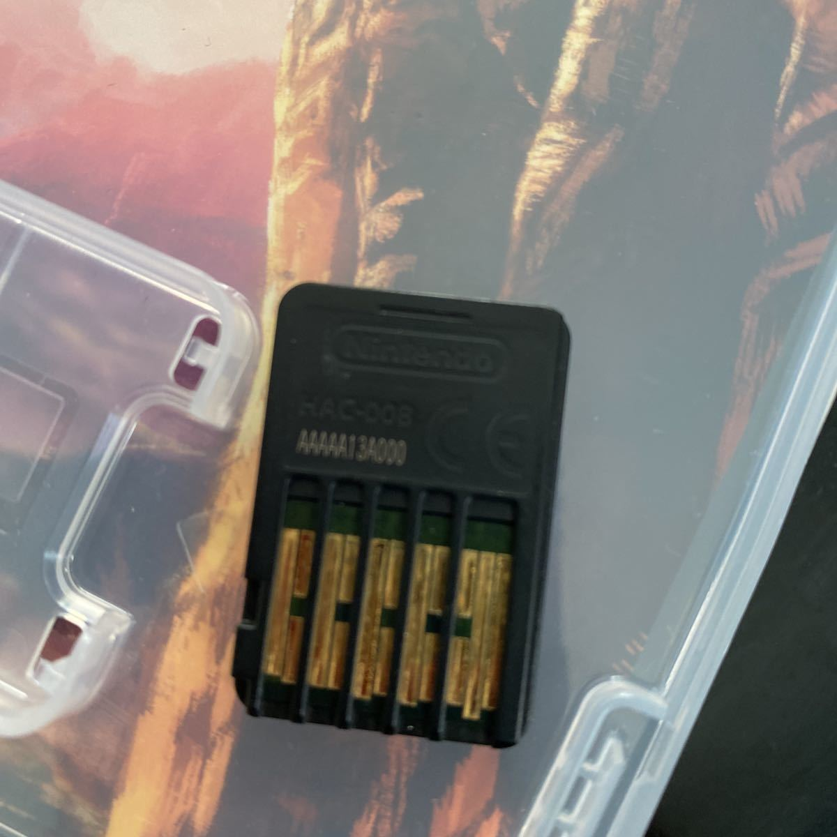 ゼルダの伝説ブレスオブザワイルド Nintendo Switch ニンテンドースイッチ Switchソフト ゼルダの伝説 Switch ブレス ザ・ワイルド _画像6
