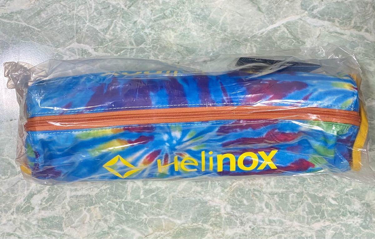 Helinox ヘリノックス テーブルワンハードトップ タイダイ 新品未使用 フェス