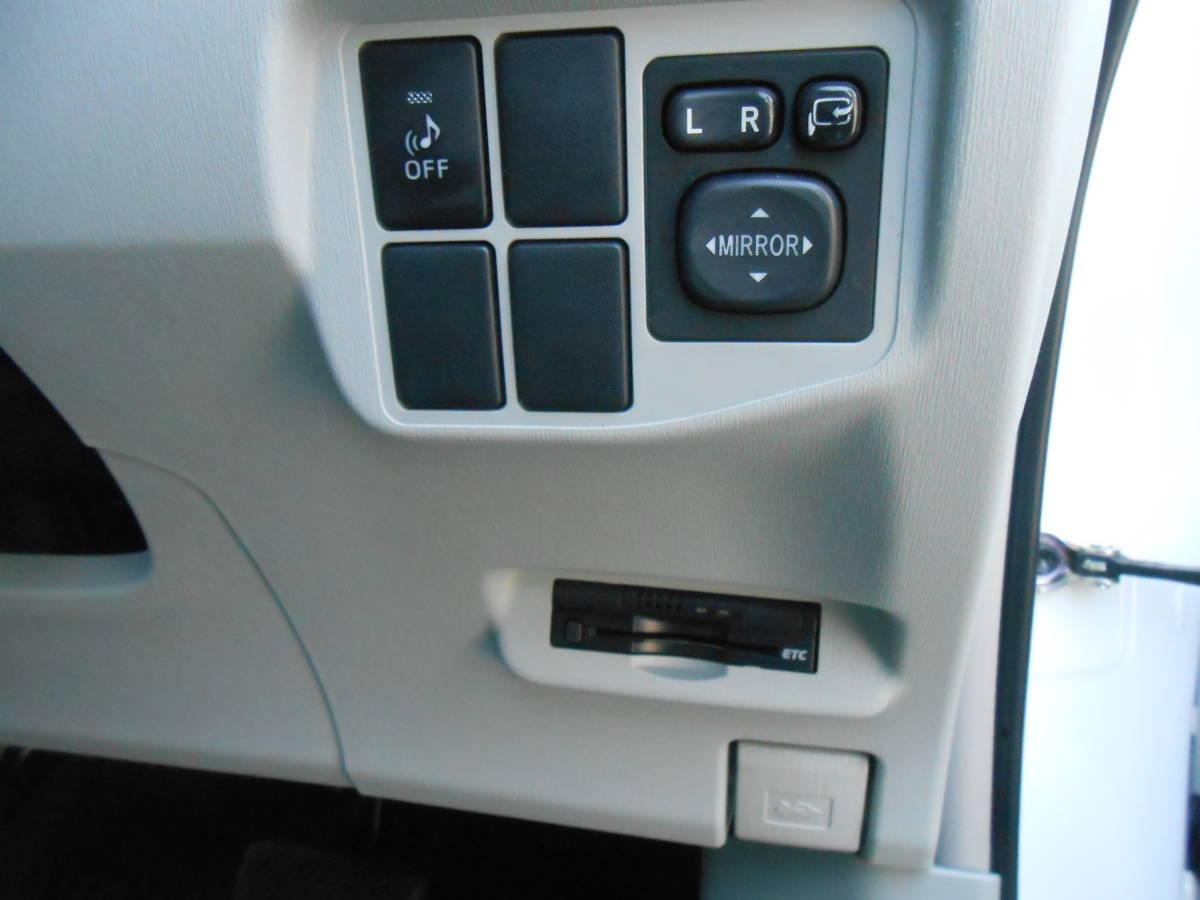 24年式 30 後期 プリウス S 108,000キロ 8インチSDナビ フルセグTV バックカメラ ETC HIDヘッドライト フォグランプ 付 車検5年5月_ビルトインETC