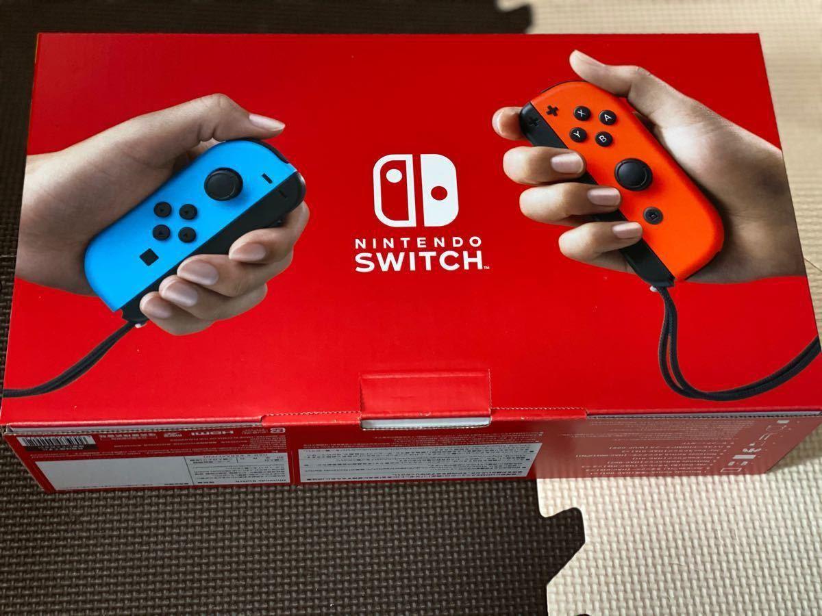 【Nintendo Switch】Switch本体+マインクラフト+アクセサリセット