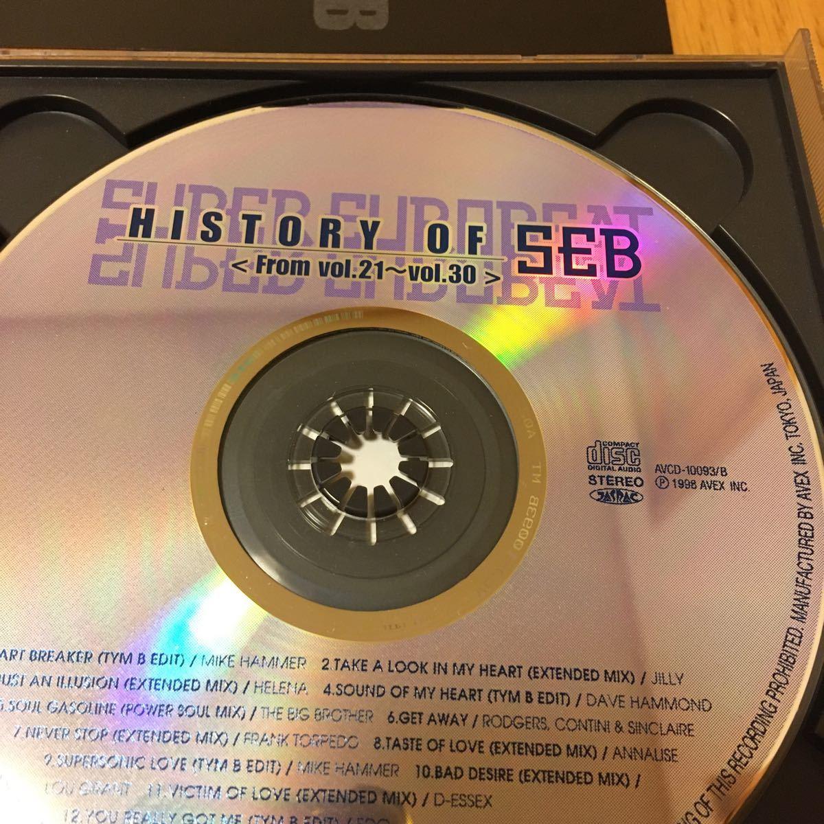 ネコポス送料無料☆匿名発送☆2CD☆super Eurobeat vol.93☆スーパーユーロビート vol.93☆avex trax☆エイベックス☆_画像5