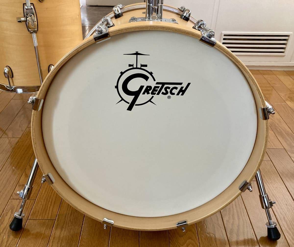GRETSCH Catalina Club グレッチ カタリナクラブ ドラム_画像2