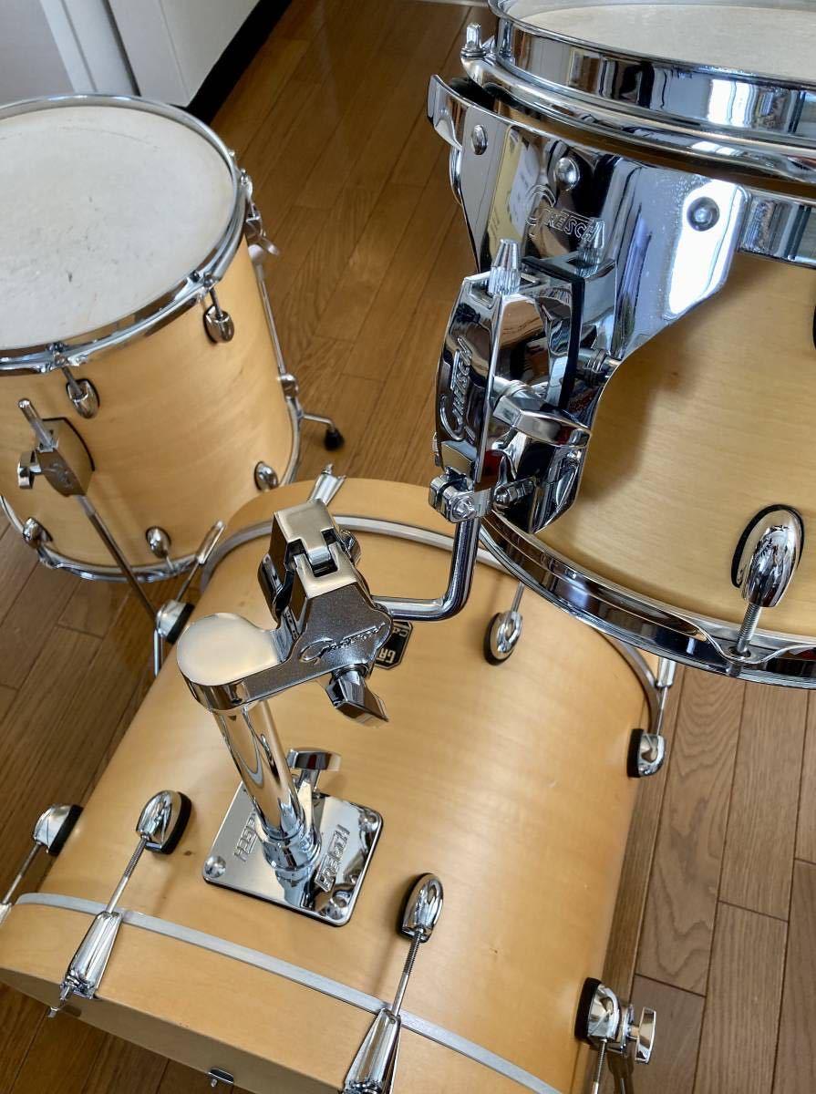 GRETSCH Catalina Club グレッチ カタリナクラブ ドラム_画像4