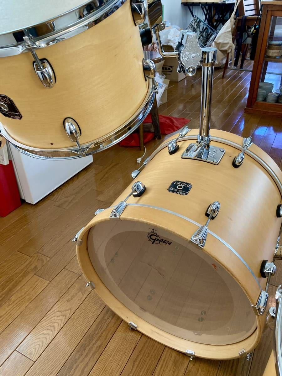 GRETSCH Catalina Club グレッチ カタリナクラブ ドラム_画像6