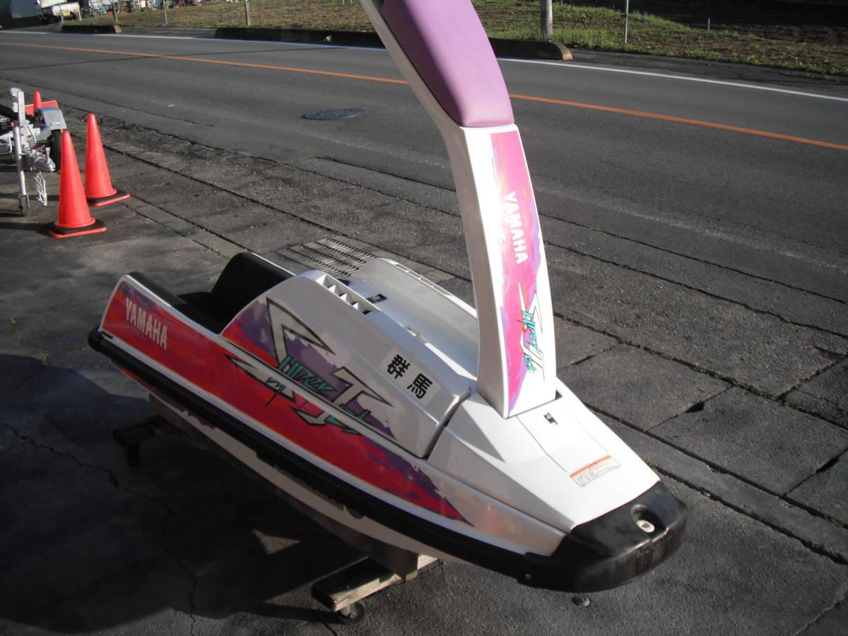 「☆☆☆☆☆ 淡水使用・船検満タン絶好調!!700SJ発進  ☆☆☆☆☆」の画像1