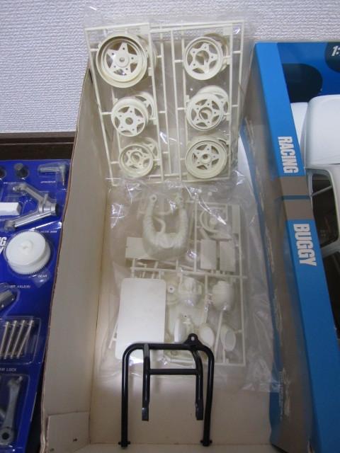 当時物 レア☆未組立 タミヤ 1/10 電動RC ワーゲンオフローダー 1979年 初代☆