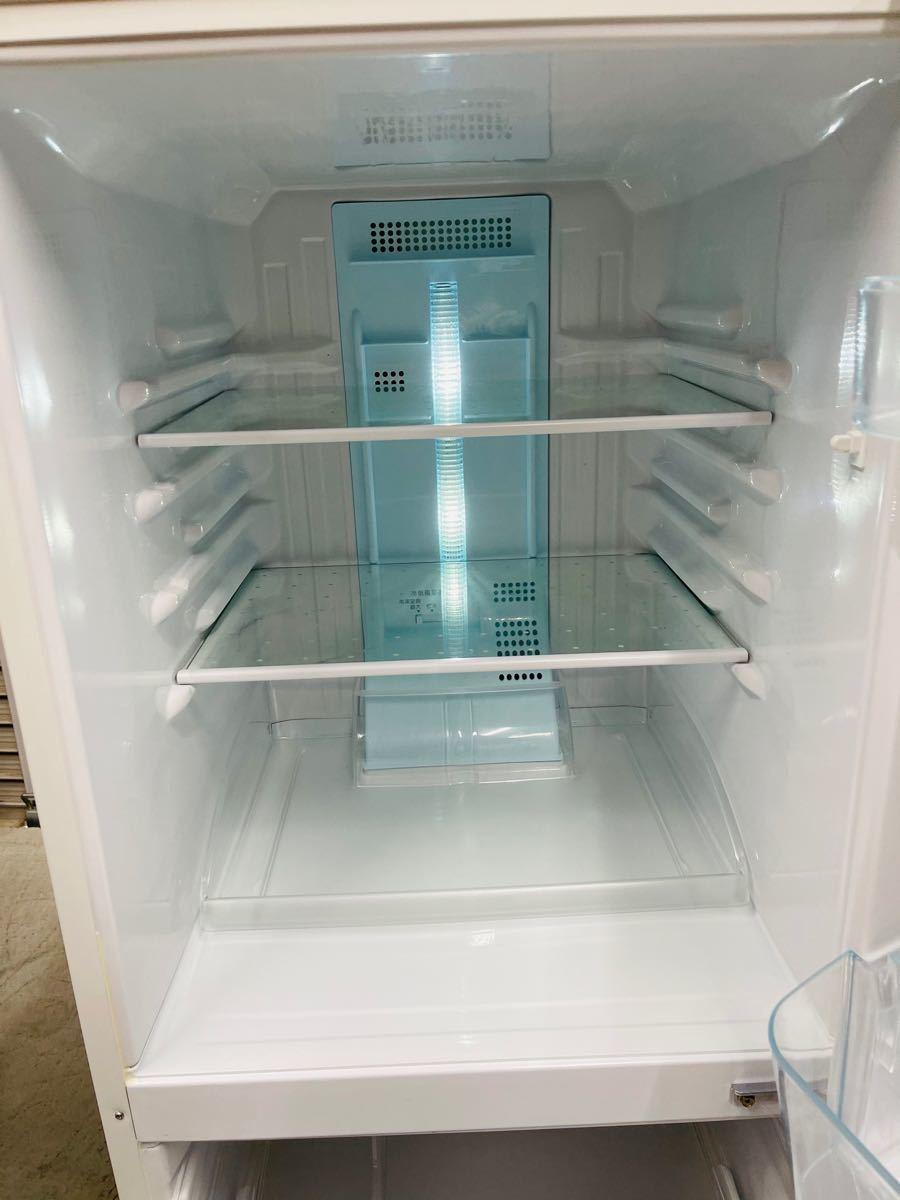 Panasonic 2ド冷凍冷蔵庫