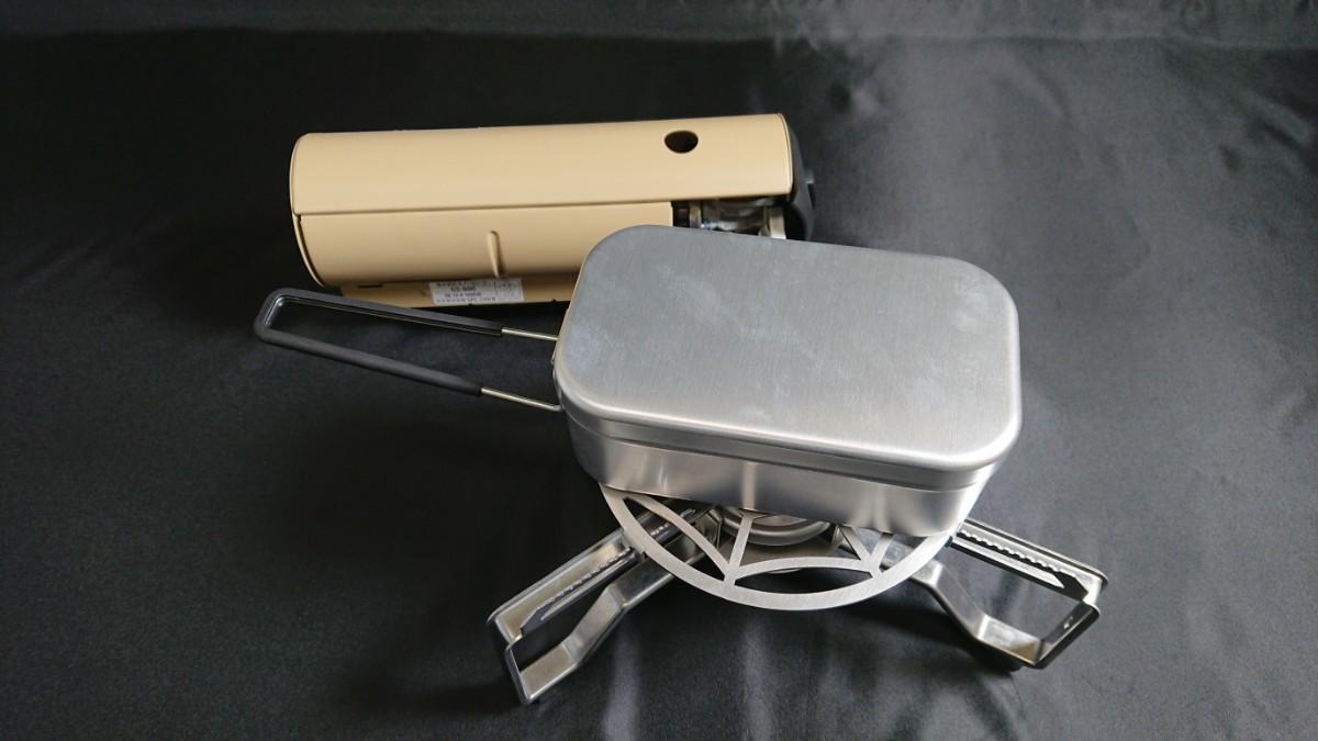 スノーピーク HOME&CAMP バーナー用の五徳(クモの巣)