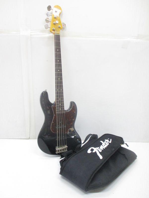 △Fender Japan フェンダー ジャパン JAZZ BASS 5弦 ジャズベース シリアルNo.T023509 1994-1995年製 Made In Japan @180 △