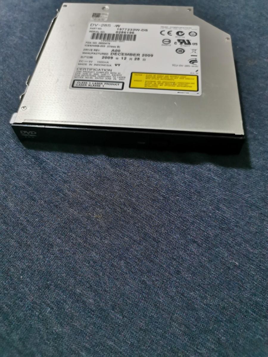 DVD-ROMドライブ