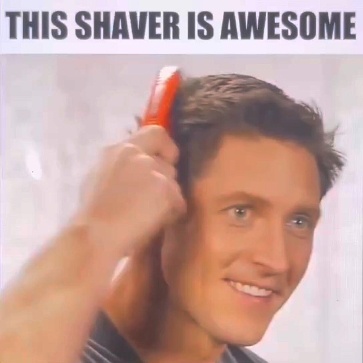 多機能電動シェーバー 男女兼用バリカン 散髪 ヘアカッター 女性 男性 髭剃り 眉直し 脱毛 子供散髪 家庭用 セルフカット
