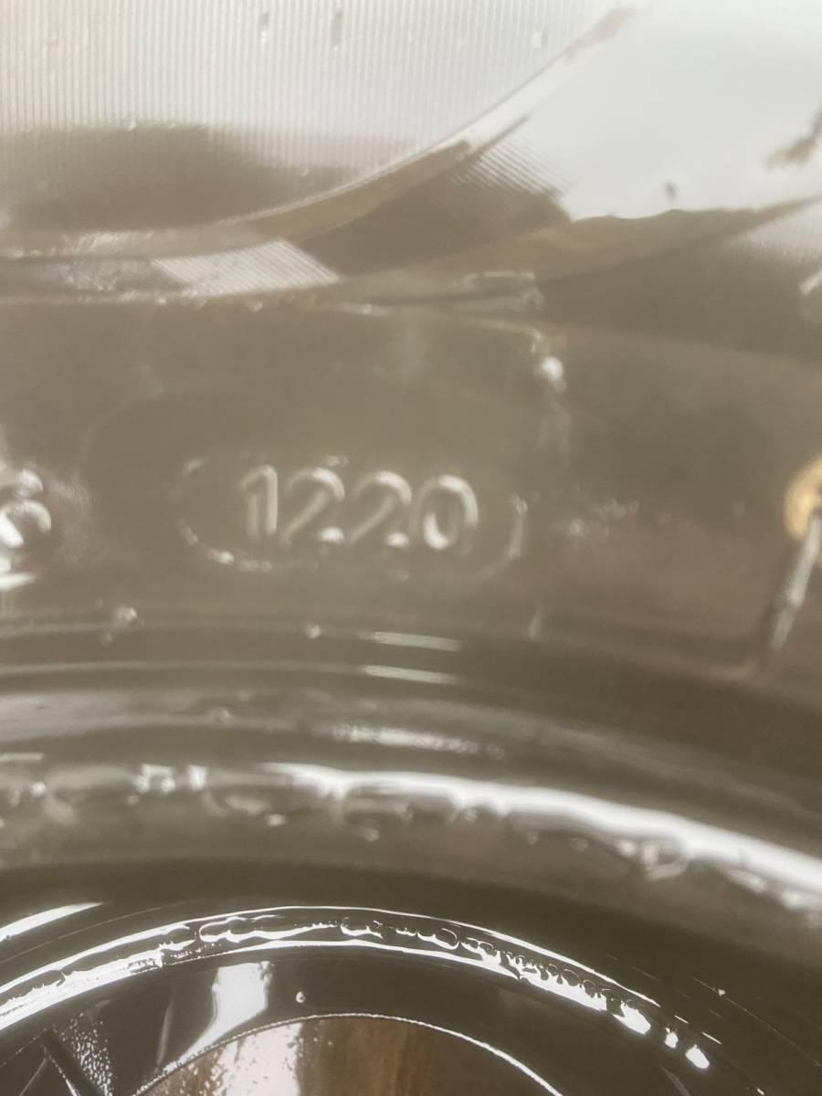[送料無料]新品タイヤ ミネルヴァ 209 195/60R15 2020年製 2本セット 在庫処分大特価 限定1セット パンク補修用等に お買い得品 夏タイヤ_画像6