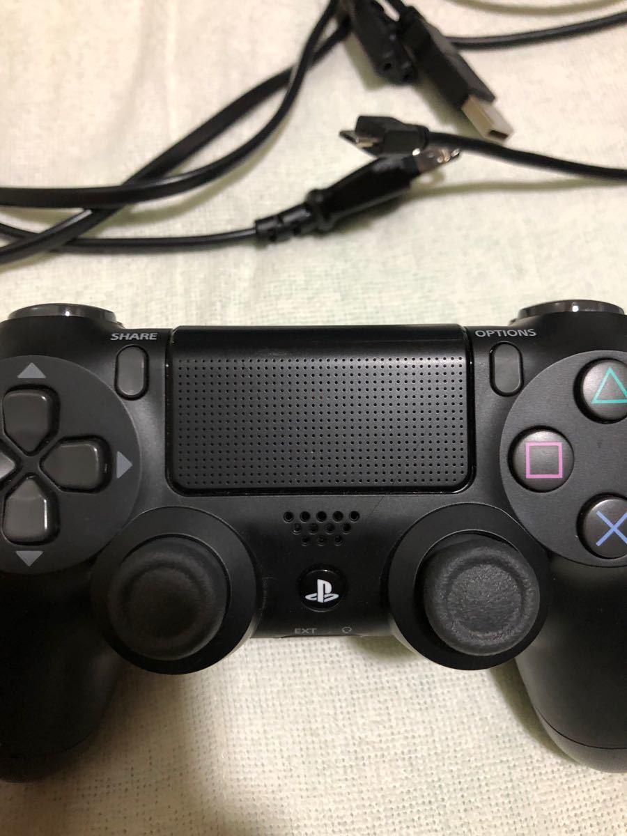 PS4 Pro 1TB CUH-7200B B01 ジェットブラック